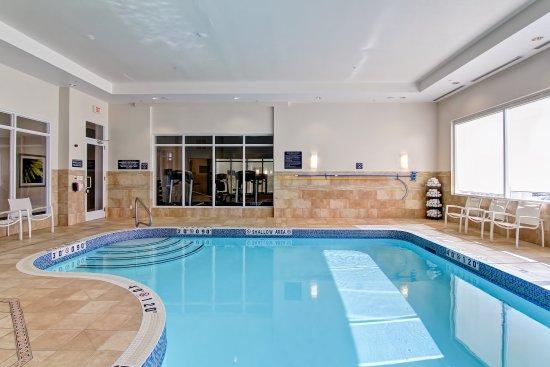 Richmond Hill, Canada: Swimming Pool