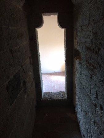 Arcidosso, Ιταλία: Interno