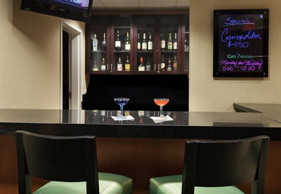 Overland Park, KS : Lobby Bar