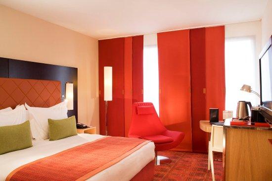Μπλανιάκ, Γαλλία: Guest Room