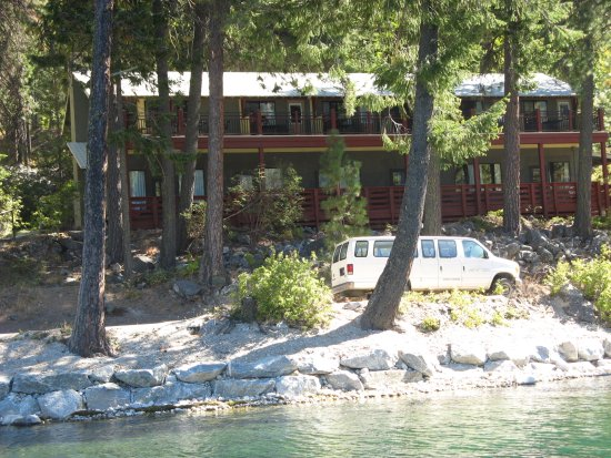 Foto de North Cascades Lodge at Stehekin