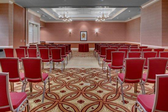 Palm Beach Gardens, FL: Meeting Room Classroom Seating