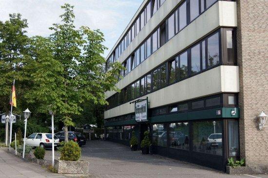 Bielefeld, Germania: Exterior View