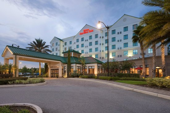 Hilton Garden Inn Palm Coast