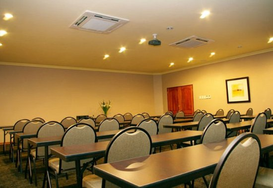 Harrismith, Sydafrika: Conference Room – Classroom Meeting