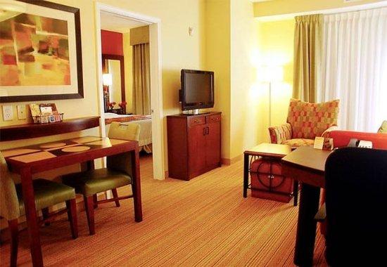 College Station, Teksas: One-Bedroom Suite