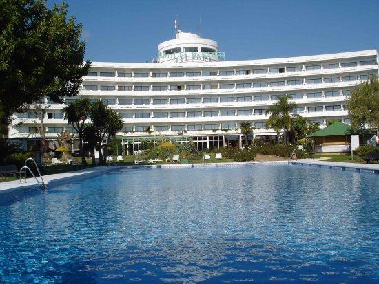 Hotel TRH Paraiso Costa del Sol: SWIMMING POOL