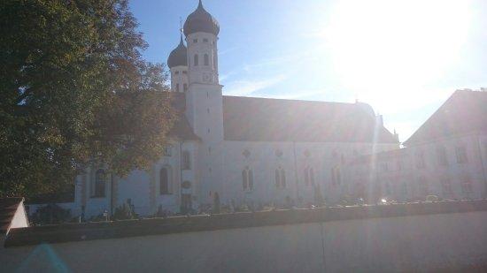 Benediktbeuern