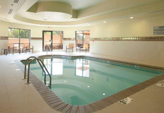 Conyers, Georgien: Indoor Pool