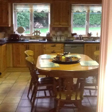 Archerstown Lodge B&B