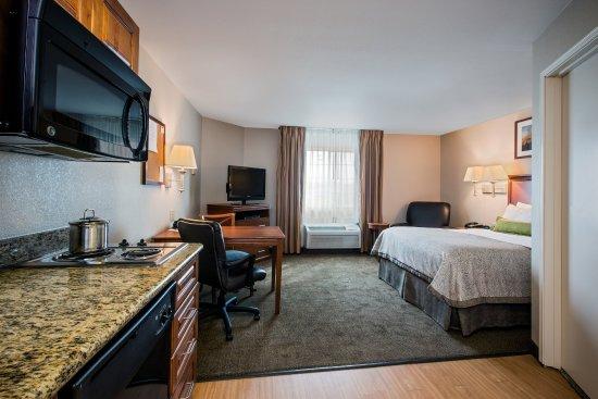 Perrysburg, Οχάιο: Guest Room