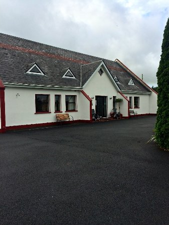 Coonagh, Irland: Great location and very peaceful location