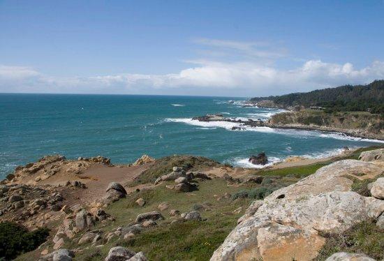 Jenner, Kalifornien: Ocean View Optional