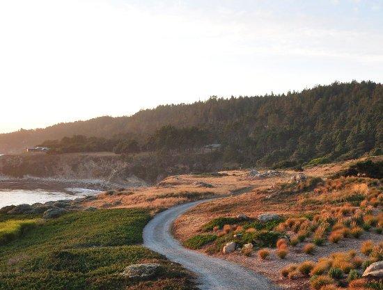 Jenner, Kalifornien: Partial Ocean View