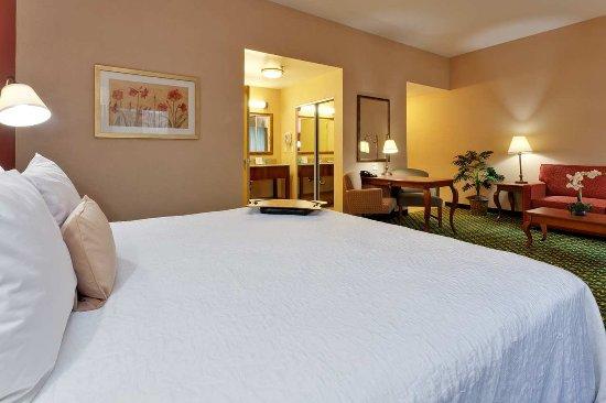 Windsor, Californië: King Suites