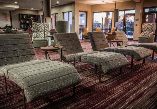 Norman, OK: Theatre Lounge