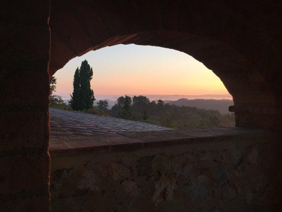 Murlo, إيطاليا: Agriturismo Bagnolo