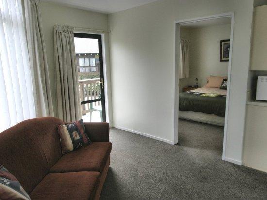 Hanmer Springs, New Zealand: ASURE Hanmer Inn Motel