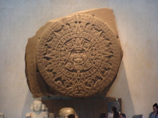 Musée national d'anthropologie de Mexico : photo5.jpg