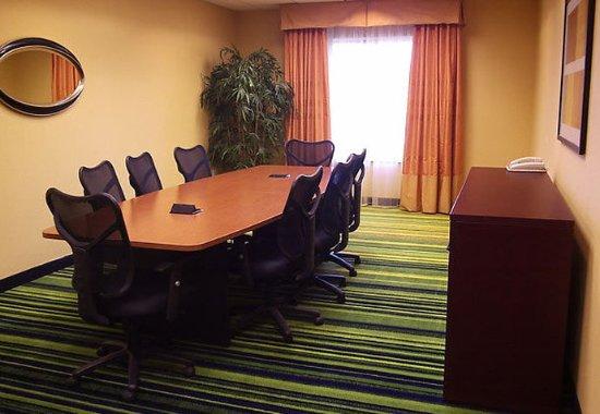 Seymour, IN: Boardroom