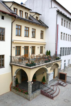 Photo of Hotel Hubertus Rzeszow