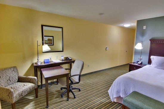 West Sacramento, CA: 1 King Room