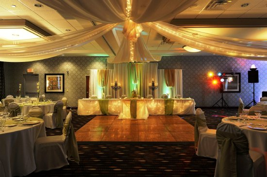 Brantford, Canada : Wedding Venue