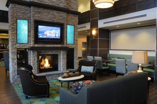 Dartmouth, Kanada: Hotel Lobby