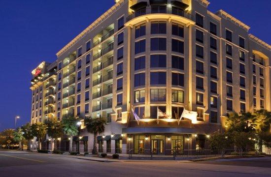 Hilton Garden Inn Jacksonville Downtown/Southbank
