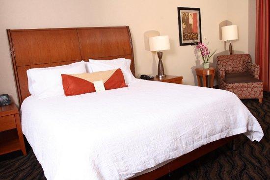 Suffolk, Вирджиния: King Guest Room