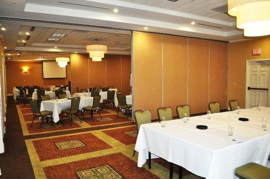 Tifton, GA: Flexible Meeting Rooms