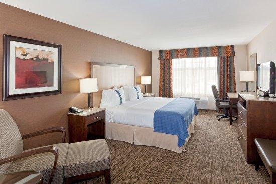 Guest Room Surrey Hotel BC