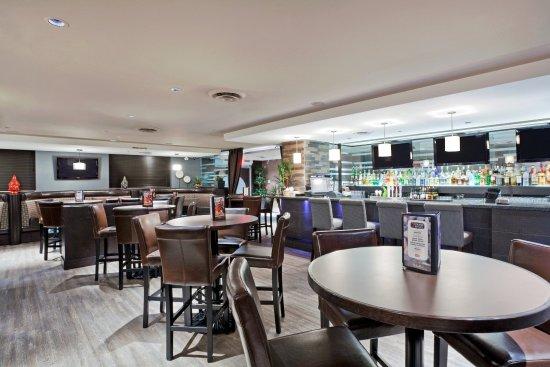 Surrey, كندا: Restaurant