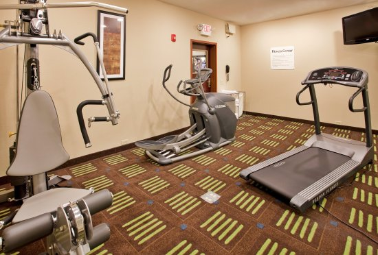 Saint Charles, MO : Fitness Center