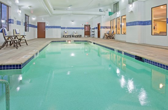 Saint Charles, MO : Swimming Pool