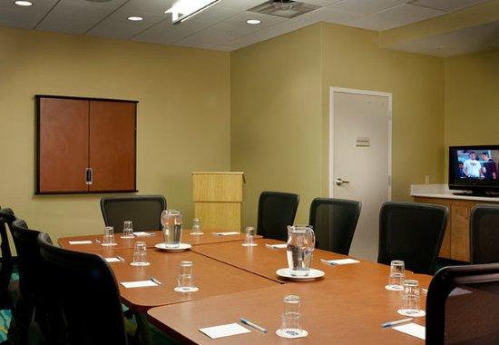 SpringHill Suites Vero Beach: Meeting Room