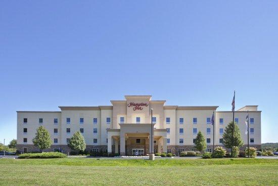 Hampton Inn Matamoras