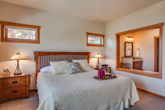 Cashmere, WA: Bartlett Suite