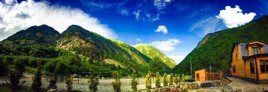 Republic of North Ossetia-Alania, Rusland: photo0.jpg