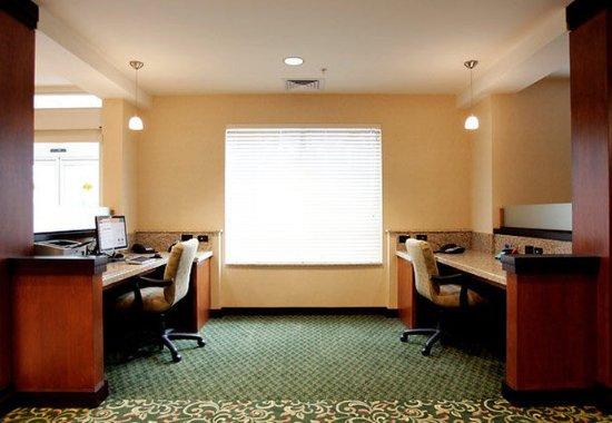 South Boston, VA: Business Center