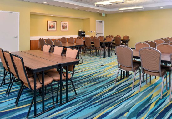 Fairfax, VA: Meeting Space