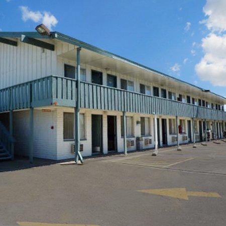 Μέντφορντ, Όρεγκον: Royal Crest Motel Medford ORExterior