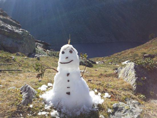 El Serrat, Andorra: Andorreño