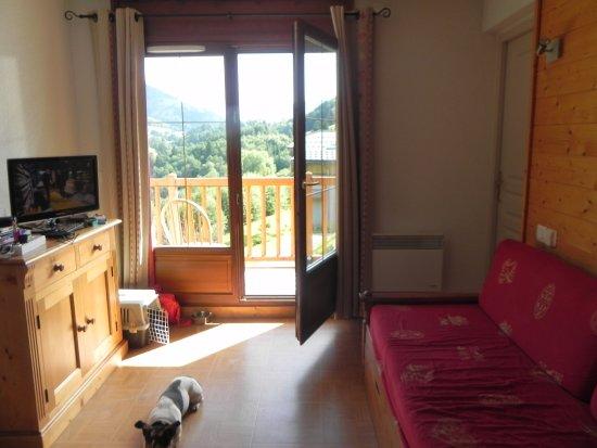 Flumet, France: Appartement 6 personnes