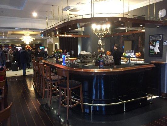 Radisson Royal Hotel, St.Petersburg: Bar