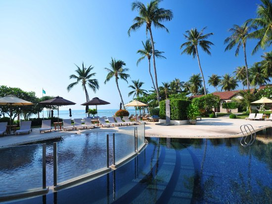 Mercure Koh Samui Beach Resort: Exterior