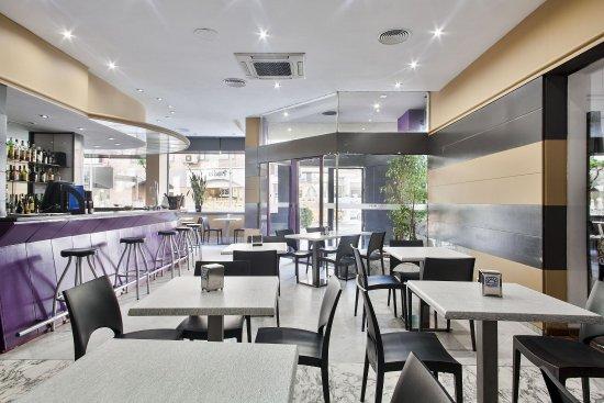 Hotel Andorra Center : Andorra Center Bar
