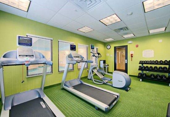 แมนส์ฟีลด์, เท็กซัส: Fitness Center