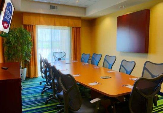 แมนส์ฟีลด์, เท็กซัส: Boardroom