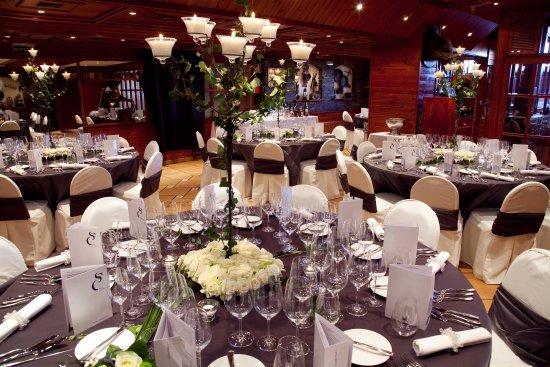 Grau Roig Hotel Andorra Marmita Restaurant Gala Dinner
